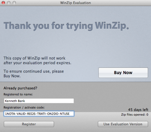 WinZip Freeware 22 Crack plus Activation Code Download For {Window}